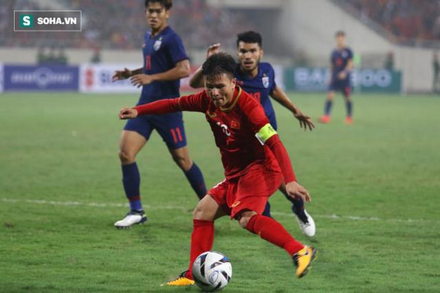 Nóng: Quang Hải có thể cập bến La Liga vào năm 2020 - Ảnh 1.