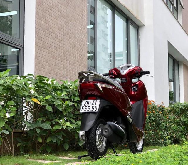 Dân chơi Sài Gòn hái ra tiền bằng nghề bán xe máy biển khủng hét giá ngang ô tô - Ảnh 9.