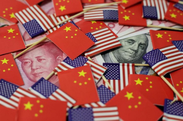 Mỹ áp thuế chống bán phá giá mới lên hàng Trung Quốc - Ảnh 1.