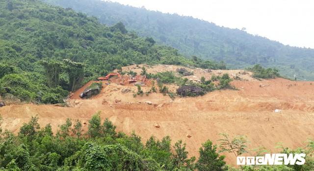 Khu du lịch 700 tỷ đồng xây dựng trái phép, nhiều cán bộ ở Đà Nẵng bị kỷ luật - Ảnh 1.