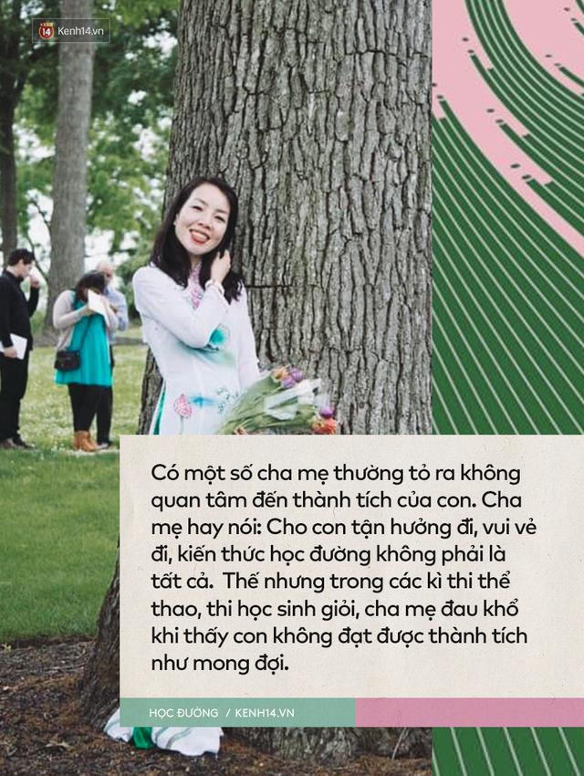 Phương pháp dạy con thành thần đồng của mẹ Đỗ Nhật Nam: Mình cũng khó chịu khi con không đạt thành tích như mong muốn - Ảnh 12.