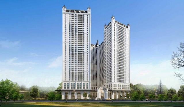 Thâu tóm 3 khu đất vàng, Vimedimex Group nhồi thêm nhà cao tầng vào khu đô thị Ciputra - Ảnh 3.