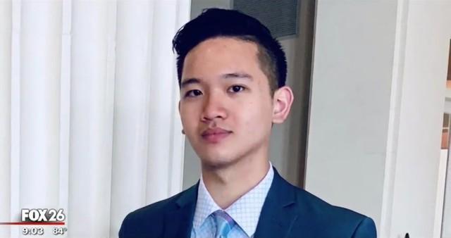 Nam sinh gốc Việt vô gia cư trúng tuyển vào ĐH Harvard: Mồ côi cha, mẹ vào tù vì cờ bạc, sống vạ vật ngoài đường - Ảnh 3.