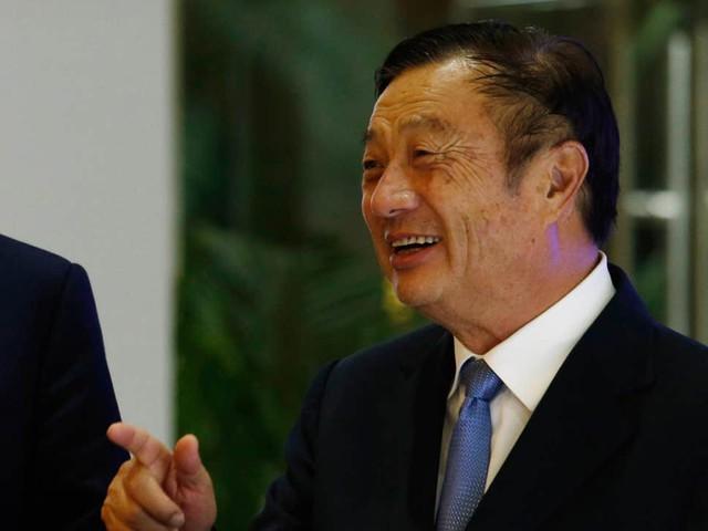 Những điều ít biết về 'pháo đài' công nghệ khổng lồ Huawei và nhà sáng lập bí ẩn Nhậm Chính Phi - Ảnh 6.