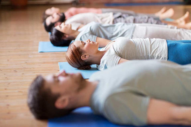 Khám phá lợi ích của 7 phương pháp thiền phổ biến nhất: Chọn đúng cách sẽ giúp tâm thêm tĩnh tại, sức khỏe không ngừng đi lên! - Ảnh 2.