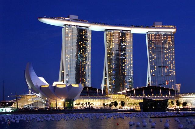 Tận hưởng chuyến du lịch Singapore theo phong cách 'Crazy Rich Asians' nhưng với giá rẻ, đây là sự lựa chọn dành cho bạn - Ảnh 3.