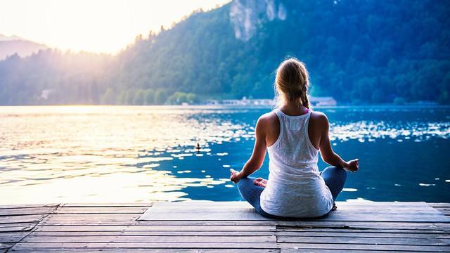 Khám phá lợi ích của 7 phương pháp thiền phổ biến nhất: Chọn đúng cách sẽ giúp tâm thêm tĩnh tại, sức khỏe không ngừng đi lên! - Ảnh 7.