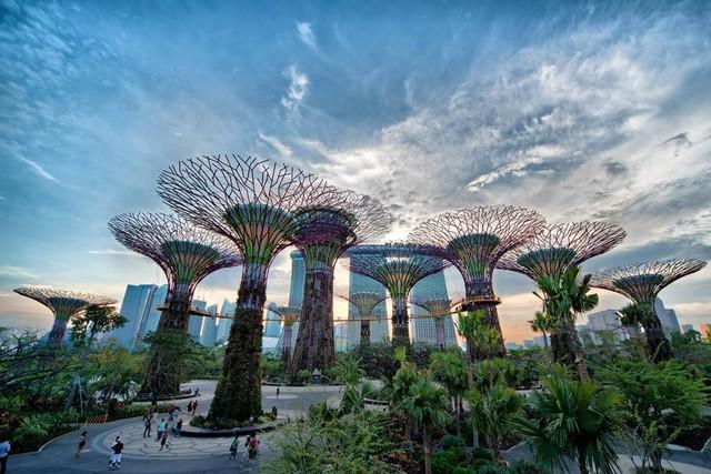 Tận hưởng chuyến du lịch Singapore theo phong cách 'Crazy Rich Asians' nhưng với giá rẻ, đây là sự lựa chọn dành cho bạn - Ảnh 1.