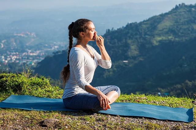 Khám phá lợi ích của 7 phương pháp thiền phổ biến nhất: Chọn đúng cách sẽ giúp tâm thêm tĩnh tại, sức khỏe không ngừng đi lên! - Ảnh 4.