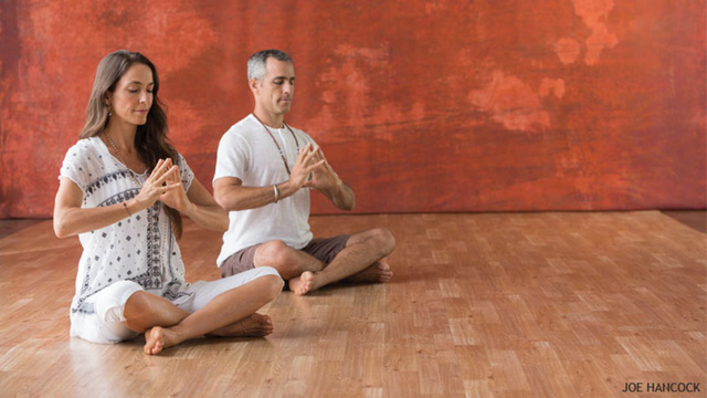 Khám phá lợi ích của 7 phương pháp thiền phổ biến nhất: Chọn đúng cách sẽ giúp tâm thêm tĩnh tại, sức khỏe không ngừng đi lên! - Ảnh 5.