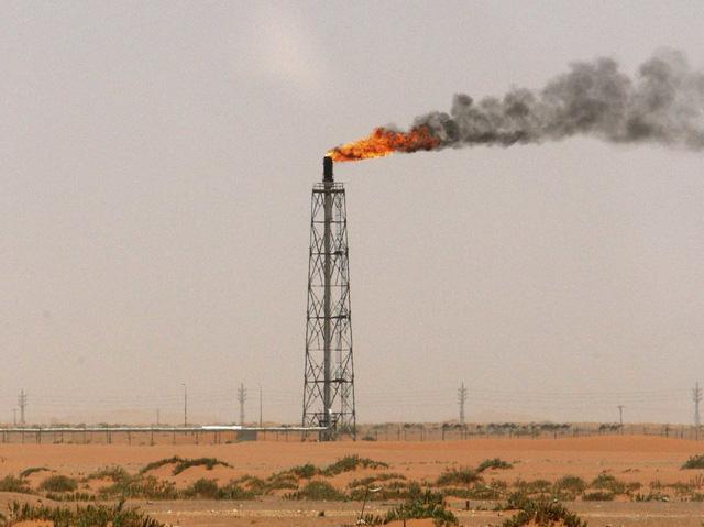 12 điều ít biết về nền kinh tế của Saudi Arabia - Ảnh 1.