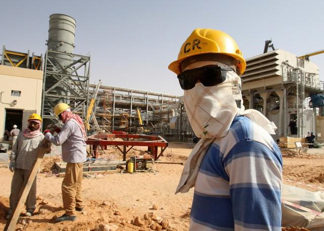 12 điều ít biết về nền kinh tế của Saudi Arabia - Ảnh 11.