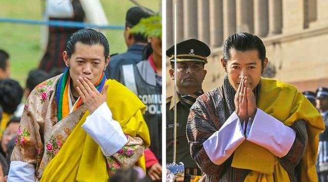 10 điều có thể bạn chưa biết về Bhutan - Vương quốc hạnh phúc mà ai cũng nên ghé thăm ít nhất một lần trong đời - Ảnh 3.