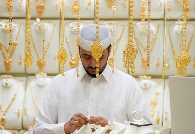 12 điều ít biết về nền kinh tế của Saudi Arabia - Ảnh 4.