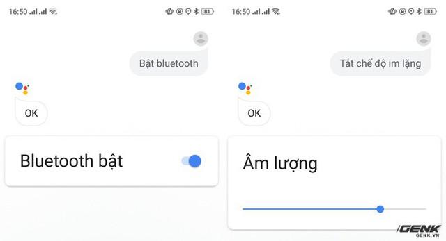 Trải nghiệm Google Assistant tiếng Việt: Thông minh, được việc, giọng êm nhưng đôi lúc đùa hơi nhạt - Ảnh 5.