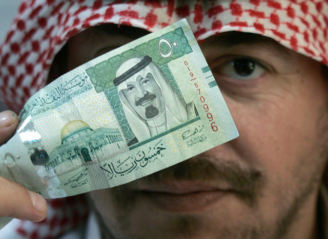 12 điều ít biết về nền kinh tế của Saudi Arabia - Ảnh 7.