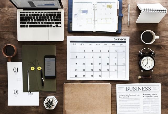 Hãy quên làm việc theo danh sách việc cần làm đi, thay vào đó sử dụng Phương pháp ABCDE, chắc chắn bạn sẽ thành công hơn mỗi ngày! - Ảnh 1.