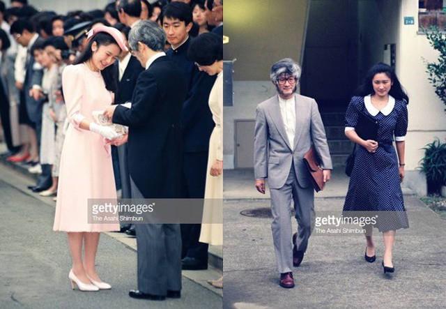 Tân Thái tử phi Kiko: Nàng dâu chuẩn mực, hoàn hảo đến khó tin, được lòng cả dân chúng Nhật Bản - Ảnh 1.