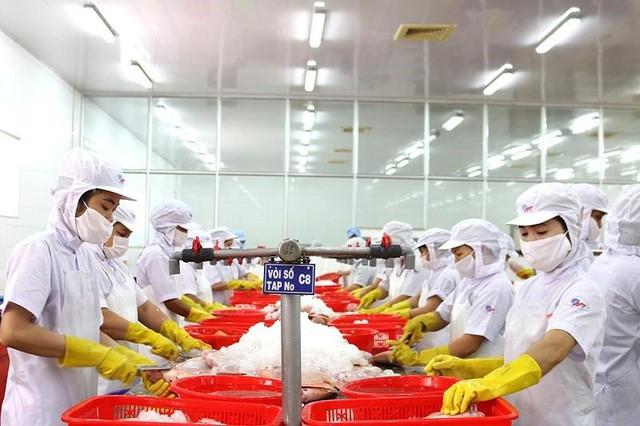 Nông sản Mỹ xuất khẩu sang Việt Nam tăng kỷ lục - Ảnh 1.