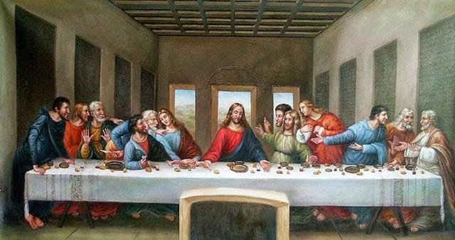 4 kho báu khổng lồ của Leonardo Da Vinci: 500 năm sau ngày ông mất, hậu thế luôn cảm tạ - Ảnh 3.