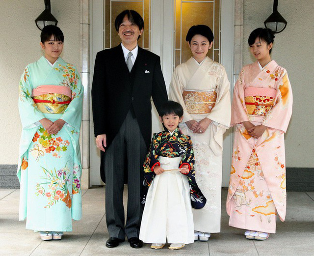 Tân Thái tử phi Kiko: Nàng dâu chuẩn mực, hoàn hảo đến khó tin, được lòng cả dân chúng Nhật Bản - Ảnh 4.