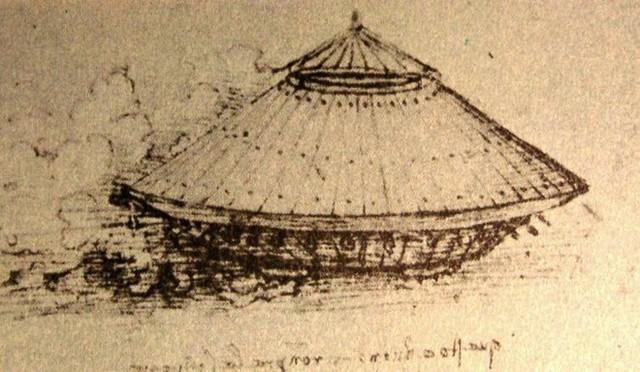 4 kho báu khổng lồ của Leonardo Da Vinci: 500 năm sau ngày ông mất, hậu thế luôn cảm tạ - Ảnh 4.