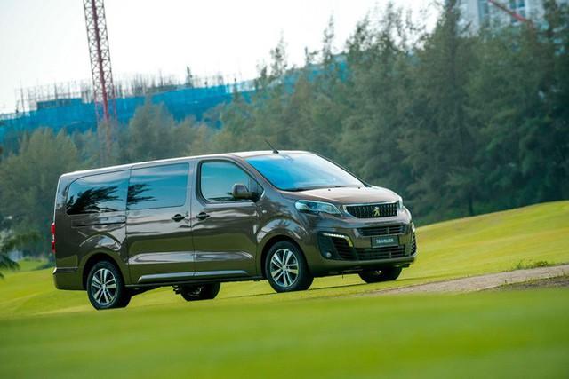 Xuất xưởng Peugeot Traveller lắp ráp Việt Nam giá gần 1,7 tỷ đồng: Tham vọng mới của THACO - Ảnh 5.