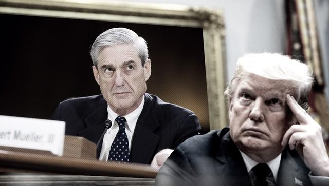Ông Trump: Nhiệm kỳ tổng thống của tôi bị đánh cắp - Ảnh 1.