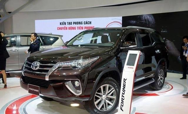 Nhiều xe mới sắp đổ bộ thị trường Việt Nam, chủ yếu là xe giá rẻ - Ảnh 2.
