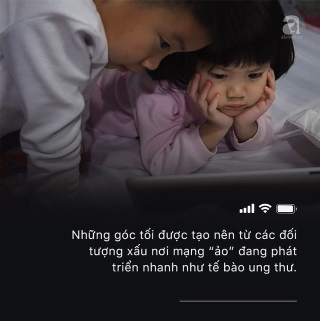 Con quấy khóc, bố mẹ cho chơi ngay smartphone: Đừng vì vài phút nhàn rỗi mà hủy hoại một đứa trẻ còn chưa kịp lớn! - Ảnh 2.