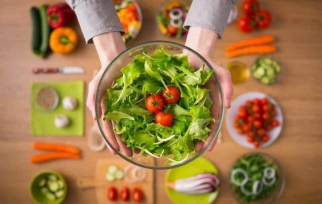 BS khuyên cách ăn để chữa 5 bệnh mãn tính, đặc biệt là gan nhiễm mỡ ai cũng nên tham khảo - Ảnh 3.
