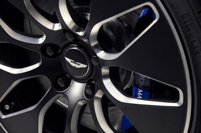 Aston Martin ra mắt ôtô điện đầu tiên giá hơn 300.000 USD - Ảnh 3.