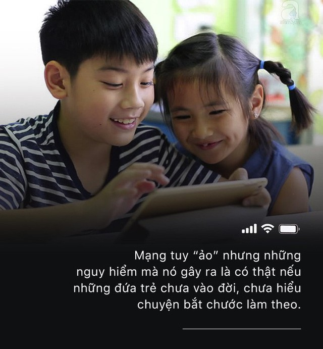 Con quấy khóc, bố mẹ cho chơi ngay smartphone: Đừng vì vài phút nhàn rỗi mà hủy hoại một đứa trẻ còn chưa kịp lớn! - Ảnh 5.