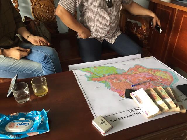 Nhà đầu tư đổ về Nhơn Trạch, Bà Rịa - Vũng Tàu, Long Thành...lướt sóng đất nền - Ảnh 1.