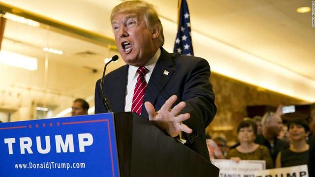 Tổng thống Trump nhận được tỷ lệ ủng hộ cao nhất từ trước đến nay - Ảnh 1.