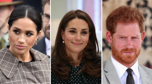 Lời xin lỗi chân thành của Hoàng tử Harry gửi đến chị dâu Kate vì những mâu thuẫn, xích mích liên quan đến Meghan - Ảnh 2.