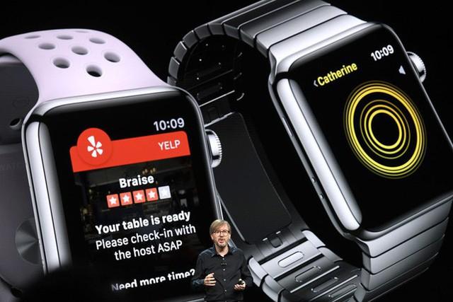 Tất tần tật những gì mới mẻ về iOS 13, macOS 10.15 và watchOS 6 Apple sẽ công bố tại WWDC - Ảnh 4.