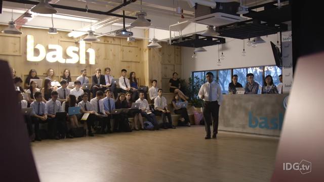 Ươm mầm lập trình viên tương lai từ mẫu giáo, tham vọng đi trước nhân loại 40 năm đang được hiện thực hóa ở Singapore như thế nào? - Ảnh 8.