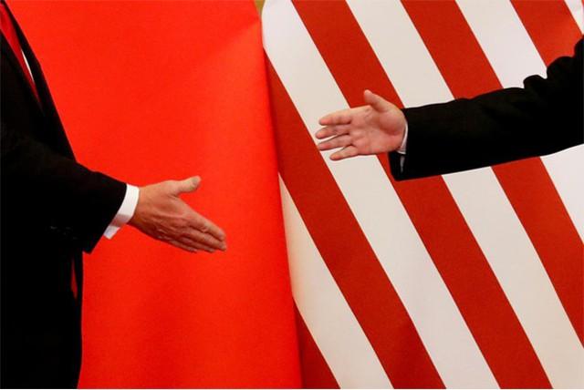 Tham vọng thống trị toàn cầu của Trung Quốc tả tơi vì ông Trump - Ảnh 7.