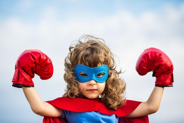 """Bí quyết để nuôi dạy nên những đứa trẻ tuyệt vời, trở thành """"con nhà người ta"""" trong mắt người đời - Ảnh 5."""