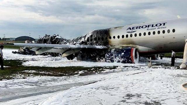 Phi công máy bay Nga gặp nạn mắc một loạt sai lầm, có thể là nguyên nhân dẫn tới thảm họa - Ảnh 1.
