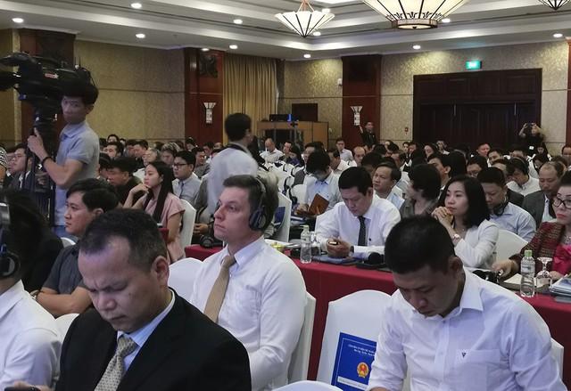 TPHCM mời gọi đầu tư hơn 200 dự án lớn - Ảnh 1.