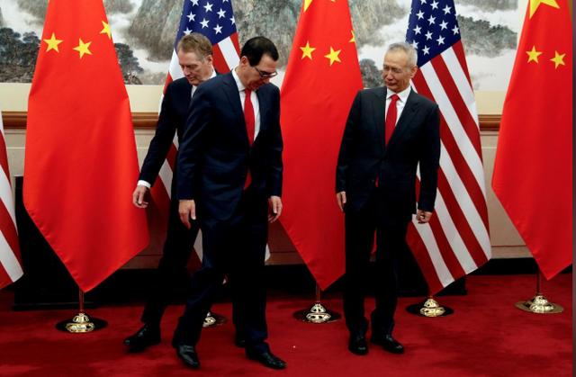 Reuters: Trung Quốc rút lại hầu hết cam kết đưa ra với Mỹ - Ảnh 1.