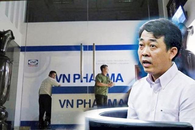 Diễn biến mới nhất vụ 'Thuốc ung thư giả VN Pharma': Đổi toàn bộ tội danh - Ảnh 3.
