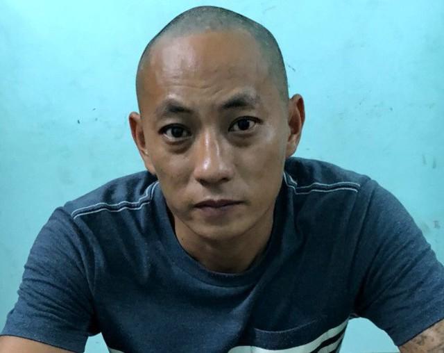 Án chung thân cho chủ mưu vụ cướp tiền tỷ tại ngân hàng ở Khánh Hoà  - Ảnh 3.