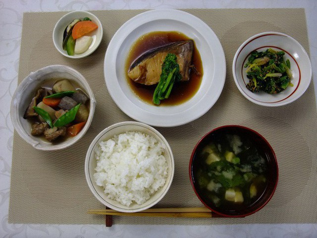 Đây là lý do phụ nữ Nhật cứ trẻ mãi lâu già, lại không bị béo: Hóa ra cũng đơn giản và dễ học theo vô cùng - Ảnh 4.