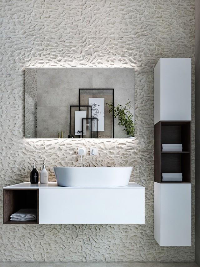 Mẫu phòng tắm đẹp hiện đại, phong cách - Ảnh 8.