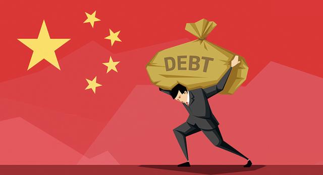 Năm 2018 Trung Quốc đã vỡ nợ kỷ lục nhưng năm 2019 con số được dự báo sẽ tăng gấp 3!  - Ảnh 2.