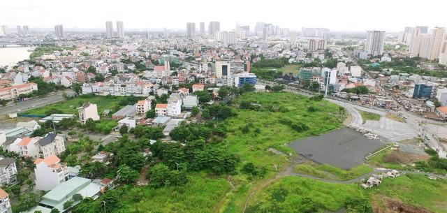 TP.HCM kêu gọi đầu tư vào hàng loạt dự án bất động sản lớn tại Thủ Thiêm và Quận 6 - Ảnh 1.
