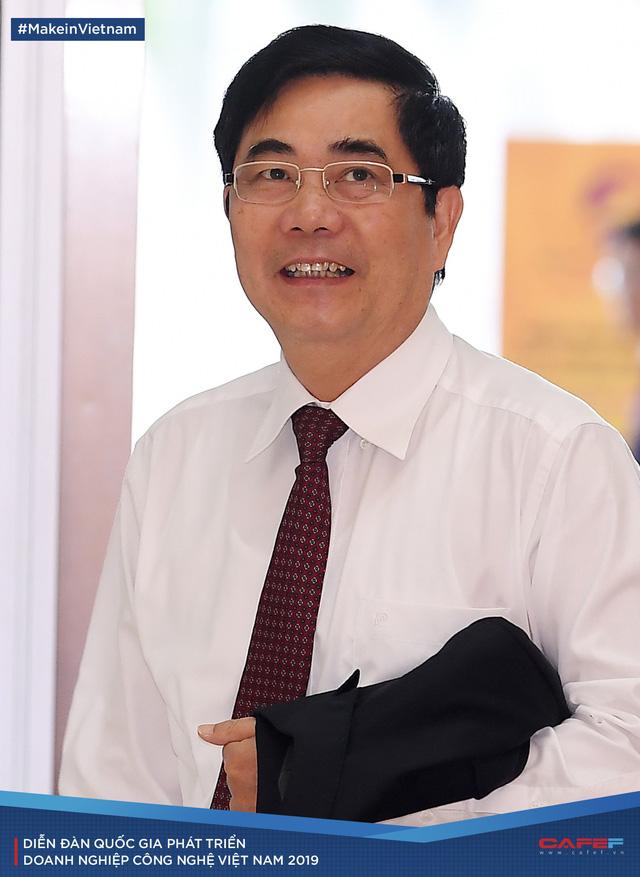 Lãnh đạo Chính phủ và nhiều doanh nghiệp lớn quy tụ tìm sáng kiến phát triển doanh nghiệp công nghệ Việt - Ảnh 5.